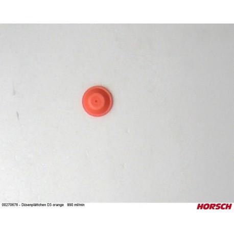 tryska oranžová 00270676