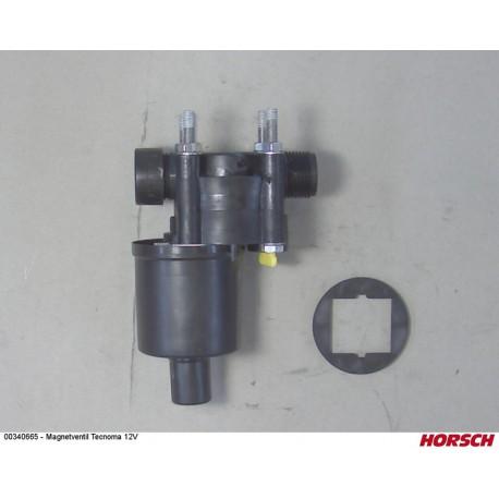 magnet. ventil 00340665