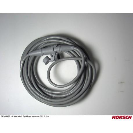 kabel GR 6,1m 00340427