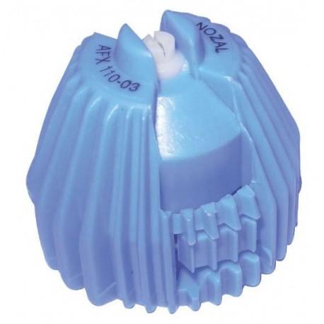Tryska KWIX AFX modrá