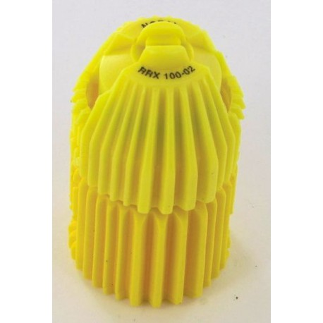 tryska KWIX RRX 100-02 žlutá 54924