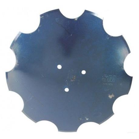 disk 460x6 - 3 děr Joker CTstarý 23246106 orig