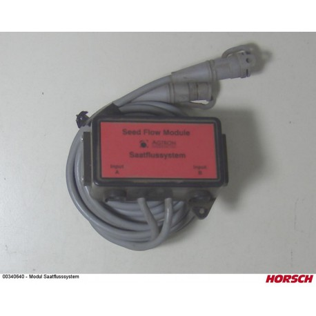 modul průtoku 00340640