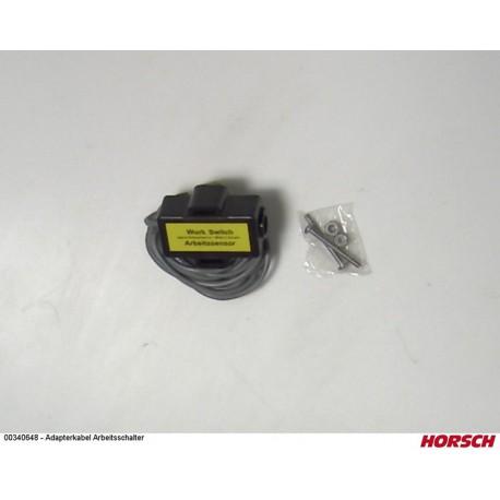 adaptér s kabelem 00340648