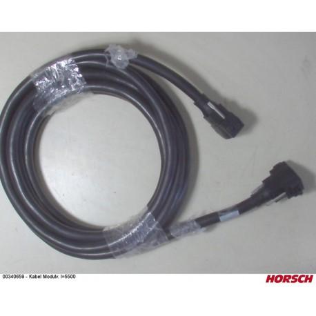 kabel spojovací moduly ,dl.5000 00340659