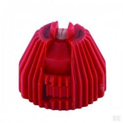 Tryska KWIX AFX červená