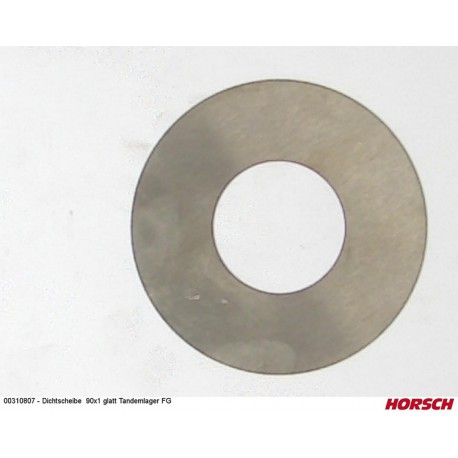 těsnící kroužek 90x1 00310807