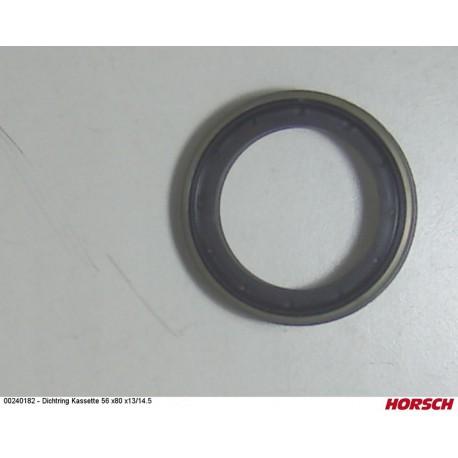 těsnící kroužek 56x80x13/14,5 00240182